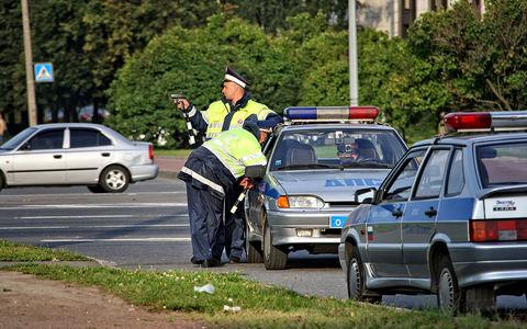 Глава ГИБДД — о лишении прав, техосмотре, игре со светом и проверках на дорогах