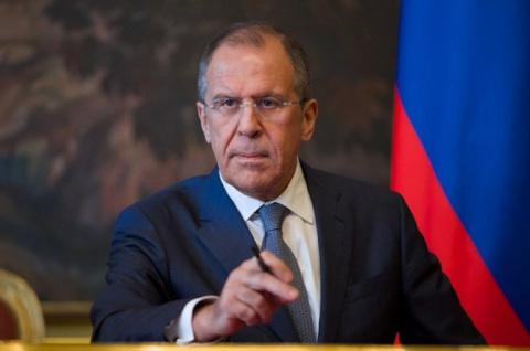 Сергей Лавров: Россия не сни…