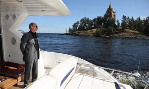Путину осталось недолго ждат…
