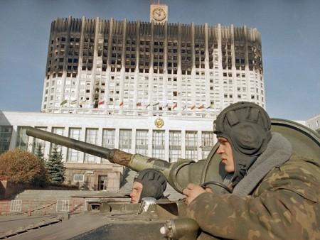 О чём умалчивают в Ельцин-центре.