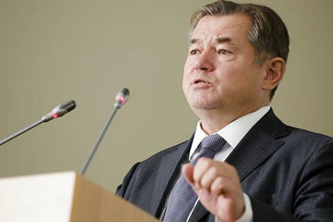 Сергей Глазьев: «Признать США агрессором и отказаться от использования доллара»