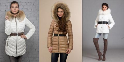 Что носить этой зимой