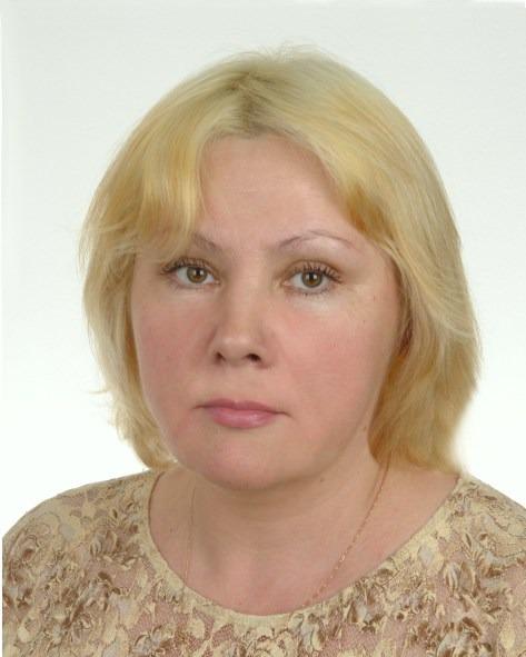 Елена Дальшевская