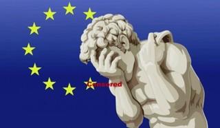 Европа против свободы слова