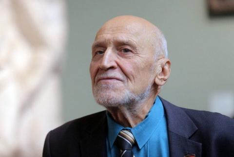 Николай Дроздов сбил женщину на дороге