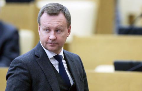 Киев опять увидел руку Кремля, теперь уже, в убийстве Вороненкова, а как считаете вы?