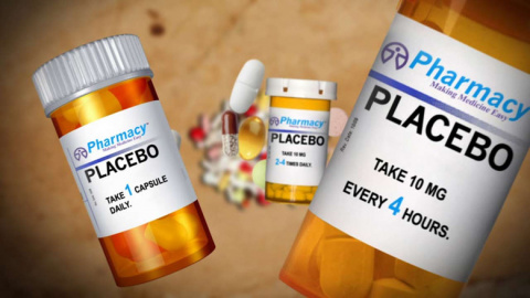 Эффект плацебо работает, даж…