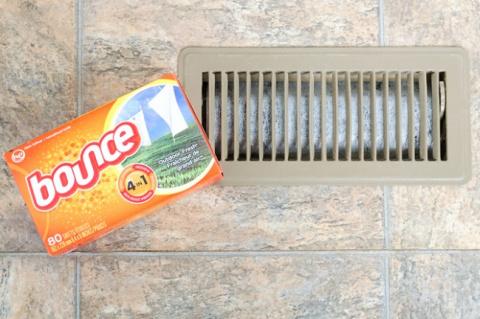 11 хитростей по уборке дома, которые на самом деле не работают