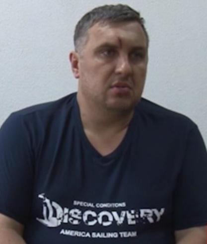 Опубликованы показания украинского террориста Панова