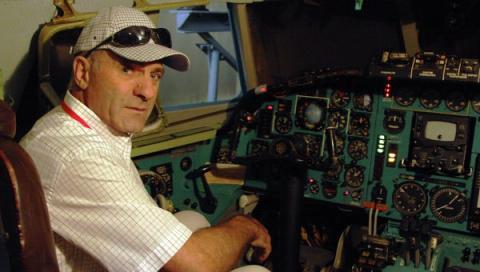 """Толбоев о разбившемся в США Су-27... ...""""Я его предупреждал ..."""" Советский космонавт о пилоте из """"Зоны 51""""..."""