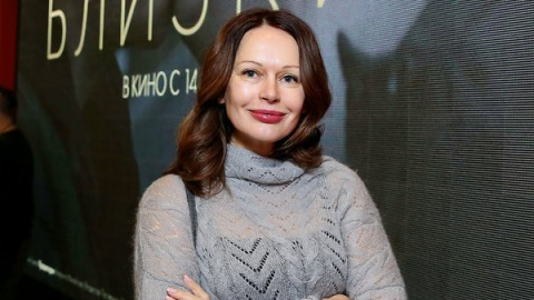 Ирина Безрукова восхитила ст…