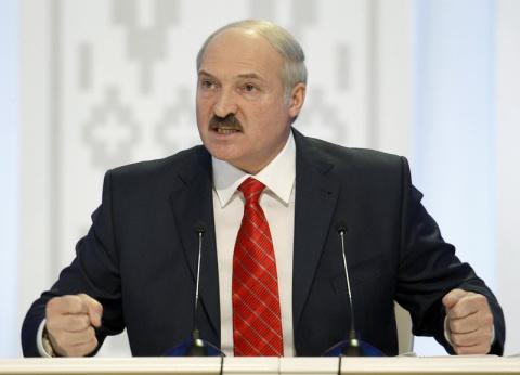 Лукашенко заявляет о давлени…
