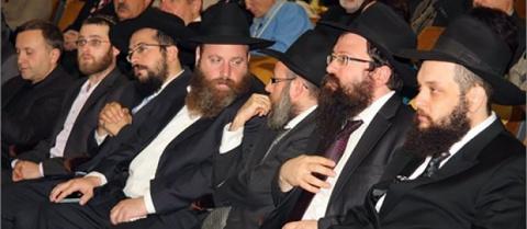Срыв шаблонов. Евреи убивают украинских националистов