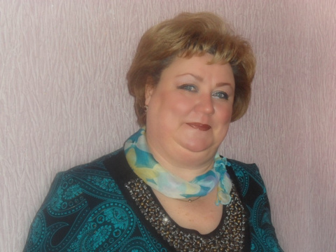 Елена Прокофьева (Касаткина)