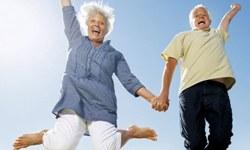 Жизненные навыки влияют на здоровье и благополучие в старости