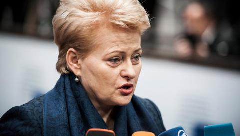 В Литве раскрыли печальную п…