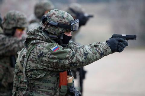 Трамп нанял охрану в России из-за угрозы физической ликвидации?