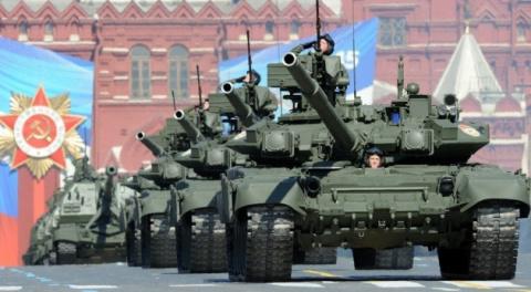 Битва за Балканы: «Россия не…