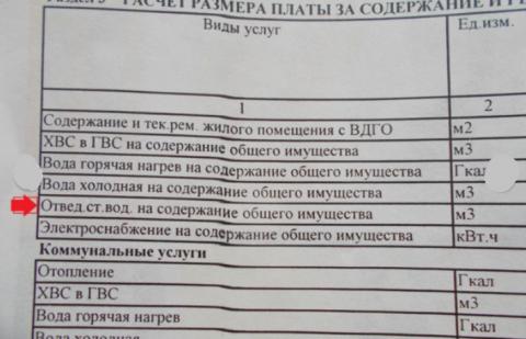 На Урале коммунальщики ввели плату за снег и дождь