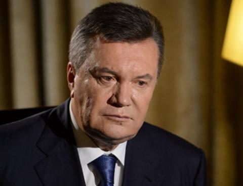 Янукович созрел и готов расс…