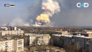 Новости Украины: беженцы из Балаклеи  рассказали о том, что им пришлось пережить
