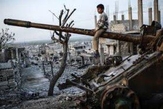Войне конец: Россия сумела принести мир в Сирию