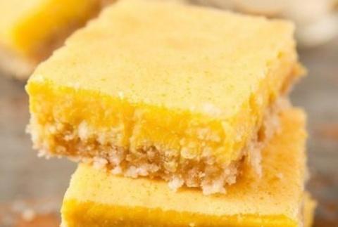 Рецепт дня — торт «Лимонник». Невозможно устоять!