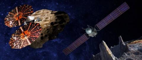 Что NASA сделало за полгода?
