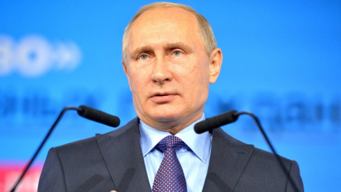 Путин отметил восстановление…