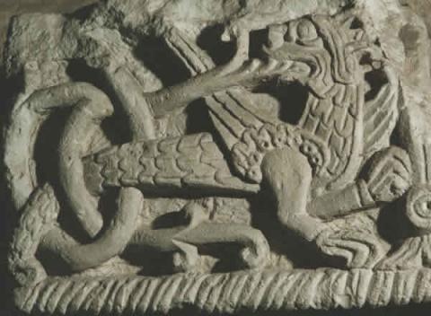 Забытые боги древних славян. Семаргл