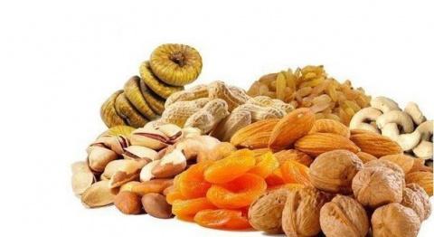 Создайте баночку витаминов!  Два рецепта смесей для укрепления иммунитета