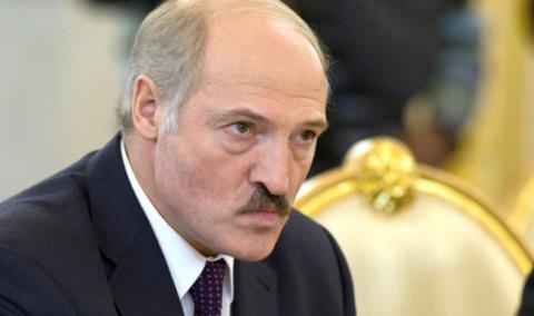 Лукашенко обвинил Россию в н…