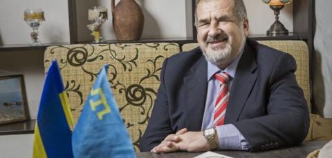 Чубаров: Крым скоро освободят