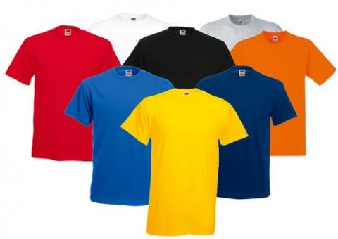 10 идей переделок из старых футболок