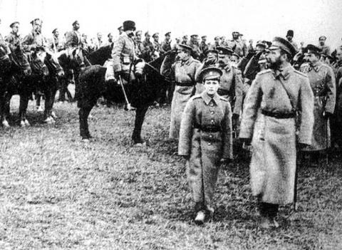 30 фактов, которые вы не знали о Февральской революции