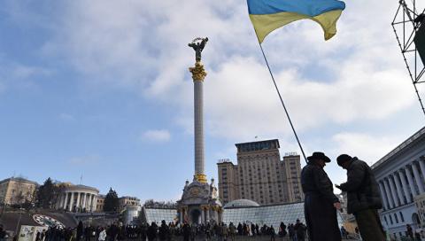 Грабеж по-киевски: зачем Украина избавляется от собственных граждан. Ростислав Ищенко