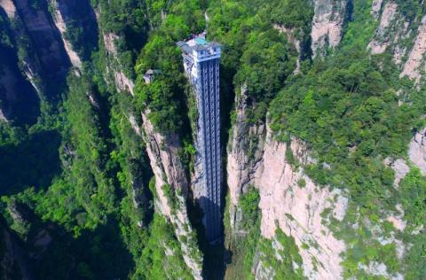 Самые-самые места в мире (10 фото)