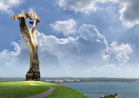 На въезде в Крым планируют у…