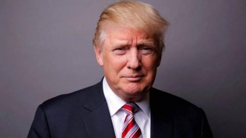 Трамп сравнил США с нацистск…