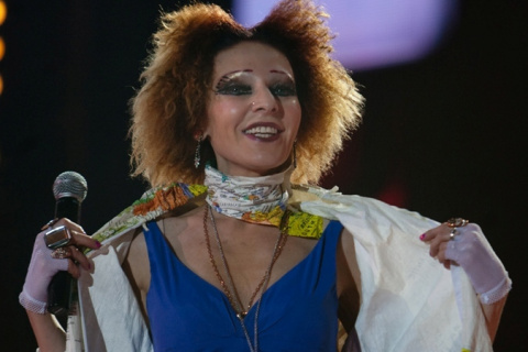 55 лет Жанне Агузаровой: тай…