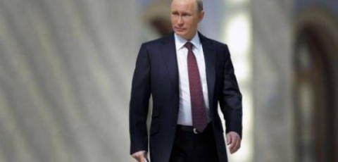 Ходы Путина серьёзно портят …