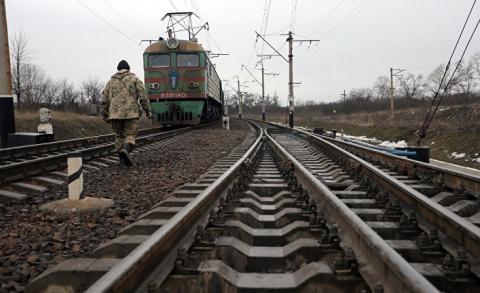 Der Spiegel: Блокада Донбасс…