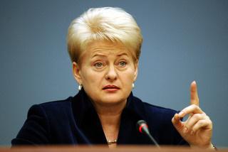 Литва: Россия демонстративно…