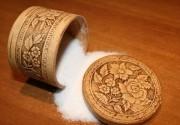 Эффективное лечение поваренной солью