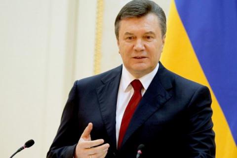 Януковичу предлагают вернуться на Украину