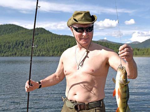 Экономические успехи России:…