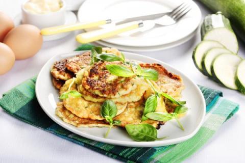 Что приготовить из кабачков: ТОП-5 рецептов
