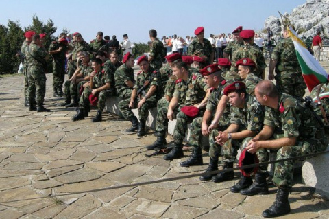 Болгарский патриотизм разоча…