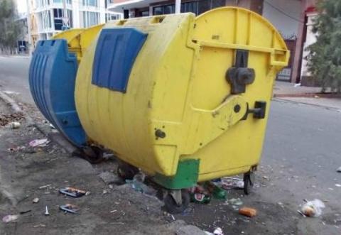 Власть Украины будет наживат…