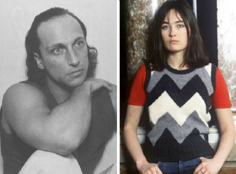 Не может быть! 5 пар неожиданных любовников среди российских звезд